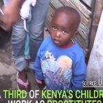 Foto: În Kenya sexul cu o minoră costă cât o masă de prânz. Video