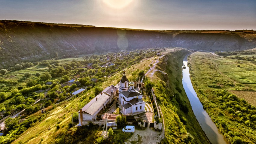Foto: New York Post a inclus Moldova în Topul destinațiilor turistice 2018!