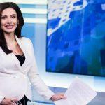 Foto: Vera Terentiev a născut o fetiță! Iată ce nume i-a ales micuței