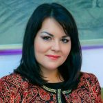 Foto: Irina Strajesco: ,,Sunt bărbaţi care te fac să te simţi femeie şi bărbaţii care te fac să te simţi puternică ,,