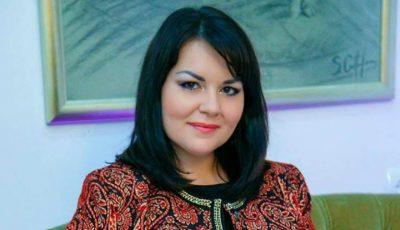 Irina Strajesco: ,,Sunt bărbaţi care te fac să te simţi femeie şi bărbaţii care te fac să te simţi puternică ,,