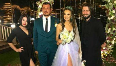 Prezentatoarea Jurnal Tv Diana Botnaru s-a căsătorit!