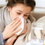 Foto: De ce ne îmbolnăvim mai des în sezonul rece?
