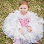 Foto: Iulia Vareșchina este câştigătoareal concursului Baby Star!