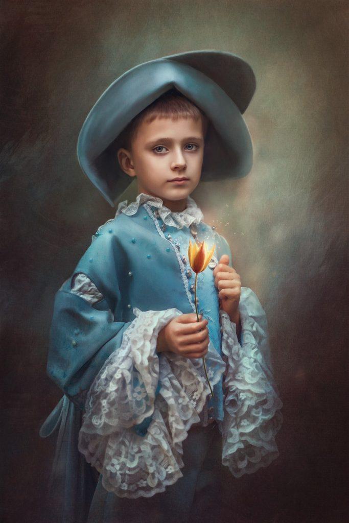 Sebastian Vulpe, fiul