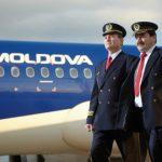 Foto: Compania Air Moldova lansează o nouă cursă spre Rusia
