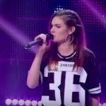 Foto: Moldoveanca Valeria Pașa a făcut show la X Factor! Video