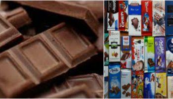 Ce conține de fapt ciocolata din comerț. Semnal de alarmă, după o analiză efectuată pe 60 de sortimente