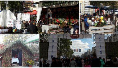 Cum sărbătoresc chișinăuienii Hramul Orașului. Reportaj foto din PMAN!