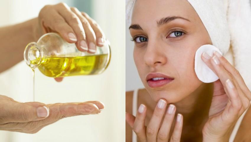 Foto: Cele mai bune uleiuri pentru prevenirea apariției ridurilor în jurul ochilor