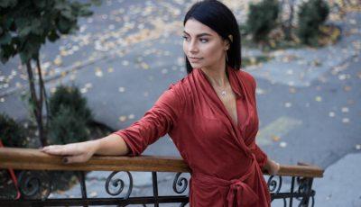 Eleganță cu mult gust-noua colecție Fantasy by Tatiana