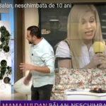 """Foto: Video! Ludmila Bălan, invitată specială la ediția aniversară a emisiunii ,,La Măruță"""""""