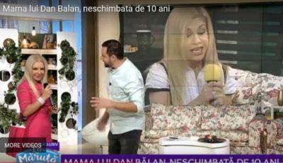 """Video! Ludmila Bălan, invitată specială la ediția aniversară a emisiunii ,,La Măruță"""""""