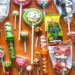 Foto: Acadelele, bomboanele neurotoxice vândute la locurile de joacă! Specialiștii trag un semnal de alarmă