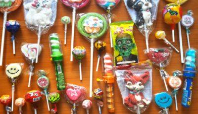 Acadelele, bomboanele neurotoxice vândute la locurile de joacă! Specialiștii trag un semnal de alarmă