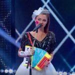 Foto: Video! O tânără din Chișinău i-a surprins plăcut pe jurați la X Factor