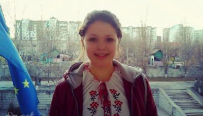 Adriana Proca, fetița diagnosticată cu leucemie a învins boala și se întoarce sănătoasă acasă, la familia ei!