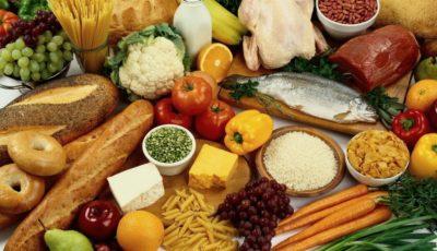 Astăzi, a fost marcată Ziua Mondială a Alimentației