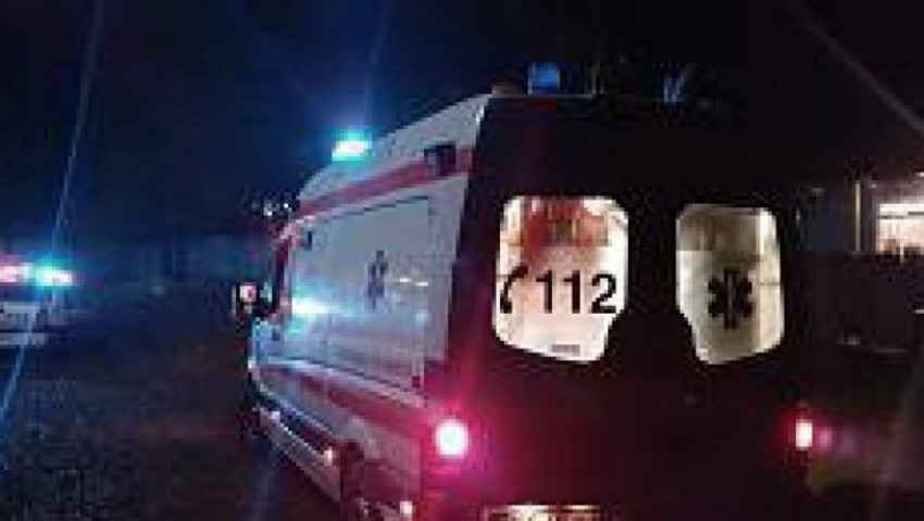 Foto: Caz șocant în Botoșani! Un tată și-a ucis copilul de 5 ani