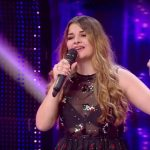 """Foto: O tânăra din Bălți l-a cucerit pe Ștefan Bănică la X Factor: ,,Acum vorbim de o posibilă finalistă"""""""