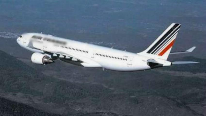 Foto: Un avion s-a prăbușit în Oceanul Atlantic: patru moldoveni au murit! Video