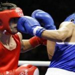 Foto: Un moldovean a devenit Campion mondial la box!