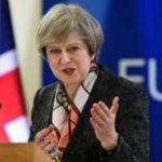 Foto: Ce se va întâmpla cu moldovenii din Marea Britanie după Brexit? Anunțul premierului britanic