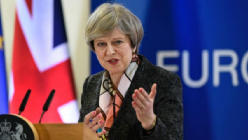 Ce se va întâmpla cu moldovenii din Marea Britanie după Brexit? Anunțul premierului britanic
