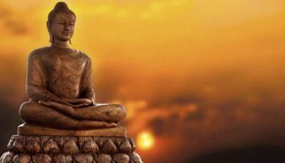 20 de lecții de viață oferite de Buddha, cel mai calm om de pe pământ