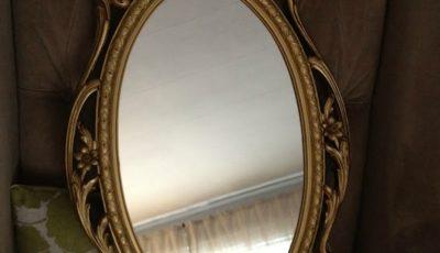 Te vezi în oglindă doar dacă zâmbești
