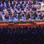 Foto: Ambasada Cehiei invită la un concert gratuit de muzică simfonică