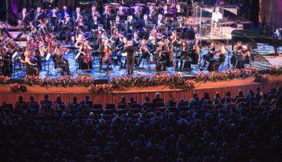 Ambasada Cehiei invită la un concert gratuit de muzică simfonică