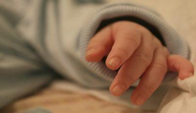 Tragedie într-un spital. Un bebeluș de 9 luni a decedat după ce i s-a dat un tratament greșit