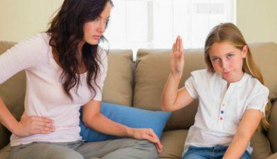 Părinții severi reușesc să crească niște copii de succes? Iată ce arată rezultatele unui studiu