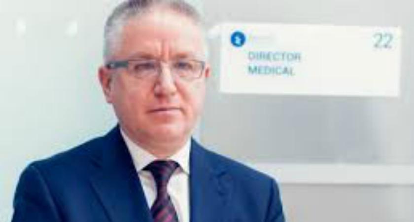 Boris Gîlca este noul secretar general de Stat al Ministerului Sănătății, Muncii și Protecției Sociale
