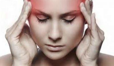 Ai dureri de cap? Iată ce afecțiuni ai putea avea în funcție de localizarea durerii