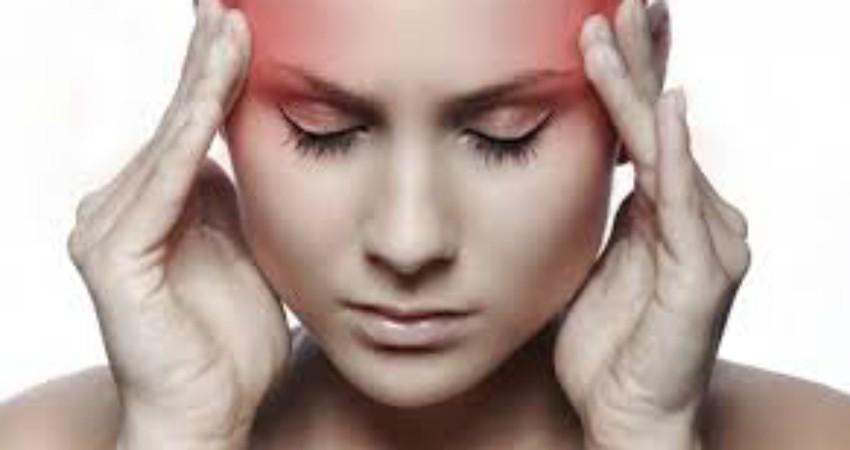 Foto: Ai dureri de cap? Iată ce afecțiuni ai putea avea în funcție de localizarea durerii