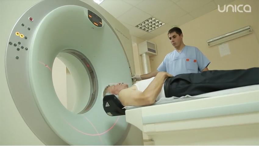 Foto: Află de la medicul imagist când este recomandat să faci rezonanţa magnetică nucleară