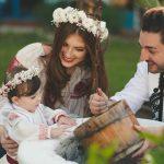 Foto: Fiica lui Adrian Ursu a împlinit 4 anișori. Vezi ce surpriză deosebită i-au făcut părinții