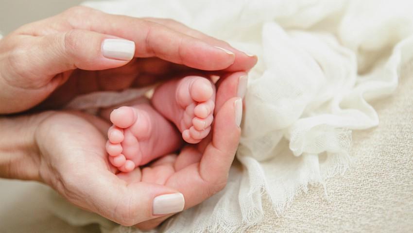 Foto: Îți prezint patru idei de cadouri ideale pentru bebeluși
