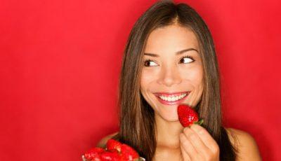 În ce parte a zilei este indicat se mâncăm fructe
