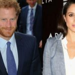 Foto: Meghan Markle, iubita Prințului Harry, este deja însărcinată în trei luni. Ce decizie a luat regina?