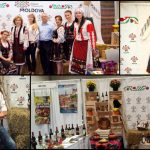 """Foto: Moldova a participat pentru prima oară la Festivalul Internațional de Gastronomie și Turism """"World of Taste"""" din Canada!"""