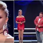 Foto: Doina Spătaru, prima moldoveancă salvată la Vocea României, merge mai departe în concurs!
