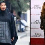 Foto: Cum a slăbit Janet Jackson 35 kg după naștere
