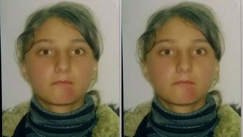 Foto: Eleva din Ialoveni dispărută fără urmă a fost găsită. Unde s-a aflat timp de o lună?
