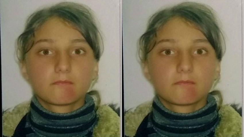 Foto: O fetiță de 15 ani a dispărut fără urmă. Conducerea școlii a sesizat oamenii legii