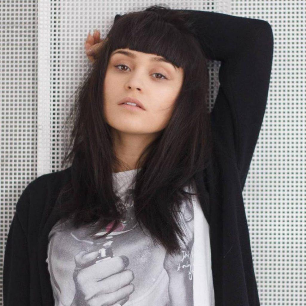 """Irina Rimes lansează piesa """"Beau - VIDEO : VIRGIN RADIO"""