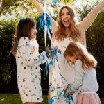 Foto: Jessica Alba a dezvăluit sexul celui de-al treilea copil