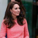 Foto: Pimele poze cu burtica de gravidă a lui Kate Middleton